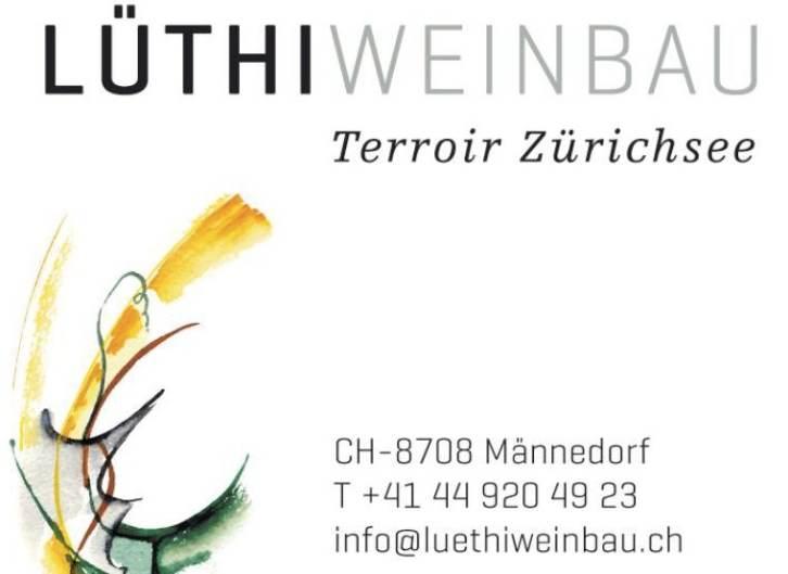 Familie Lüthi Weinbau, Männedorf